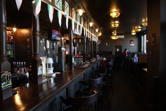 Ресторан O'Sullivan's Pub - фотография 8