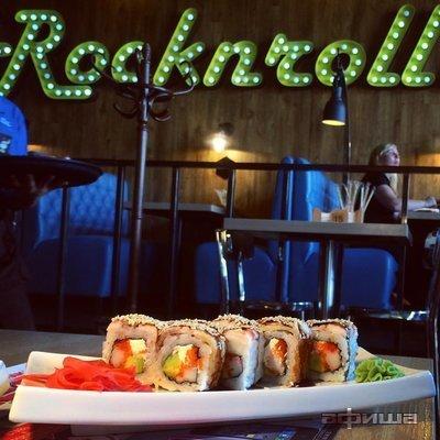 Ресторан Рок-н-роллы - фотография 5