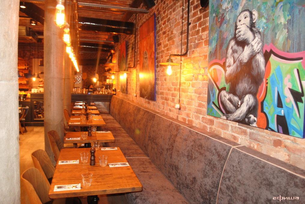 Ресторан Fornetto - фотография 1