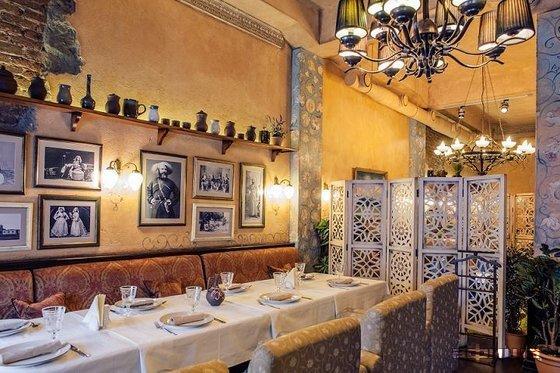 Ресторан Хмели-сунели - фотография 18