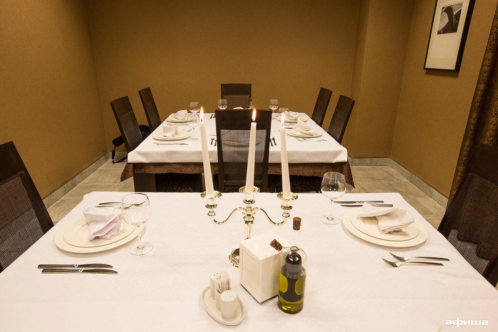 Ресторан Остерия №1 - фотография 1