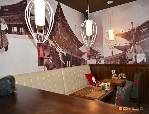 Ресторан Силла - фотография 4