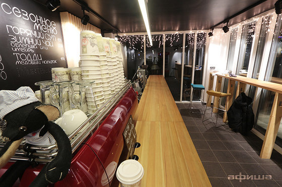 Ресторан Kaffebröd  - фотография 2