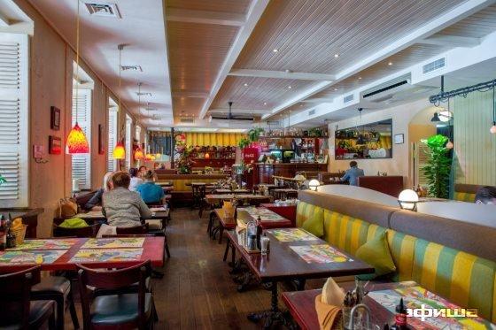 Ресторан Марчеллис - фотография 10