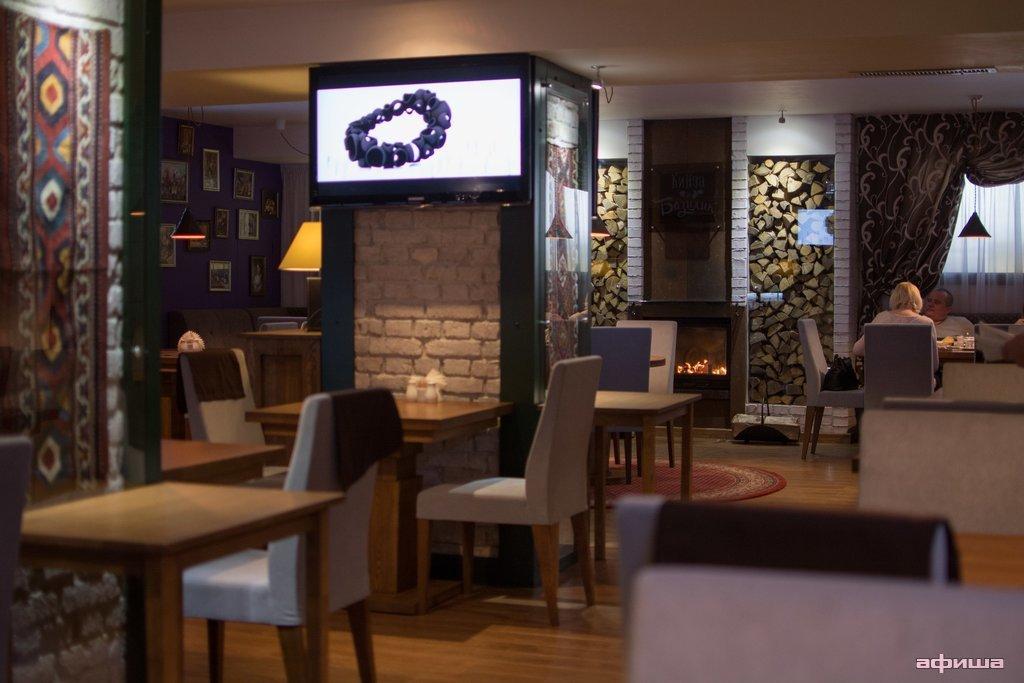 Ресторан Кинза и базилик - фотография 7