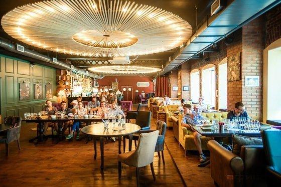 Ресторан Friendly - фотография 5