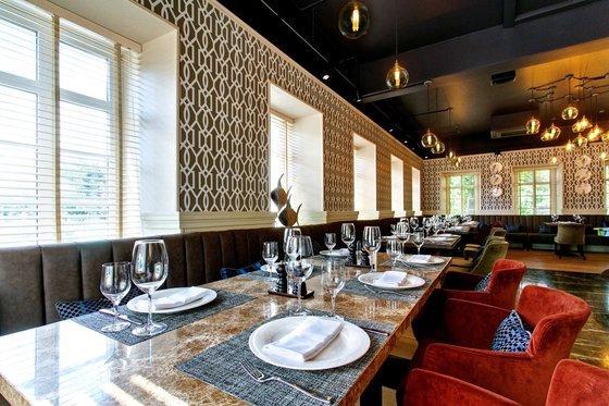 Ресторан Pescatore - фотография 3