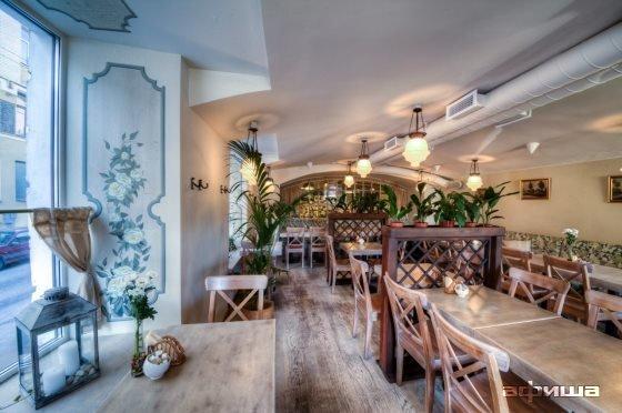 Ресторан Ферма - фотография 15