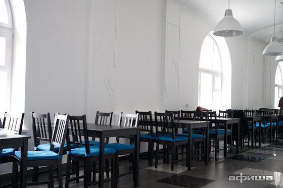 Ресторан Полибуфет - фотография 10