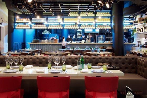 Ресторан Trattoria siciliana - фотография 12