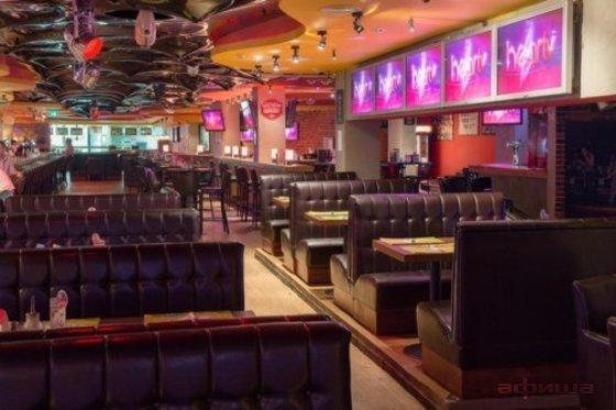 Ресторан Papa's Bar & Grill - фотография 7