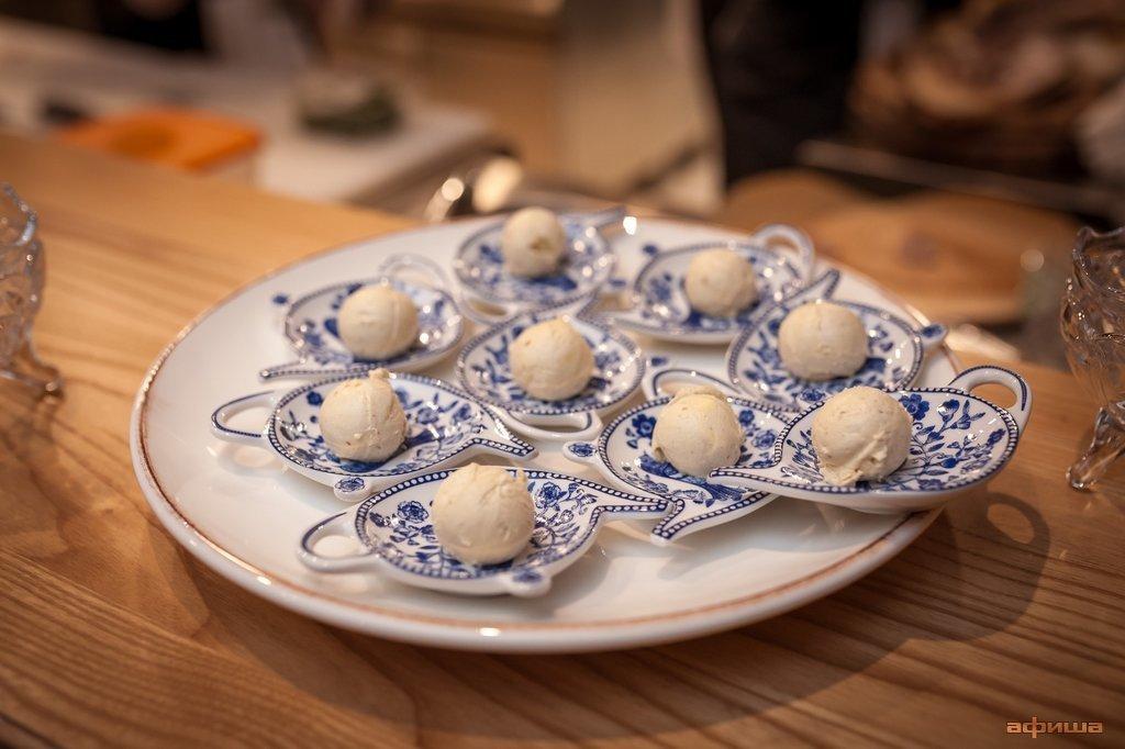 Ресторан Сибирьсибирь - фотография 17