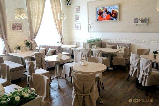 Ресторан Марципан - фотография 10