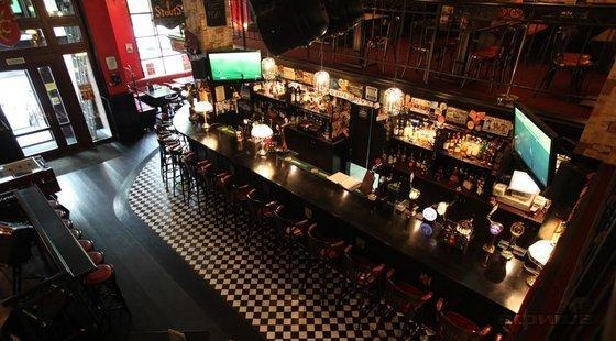 Ресторан O'Hara - фотография 5