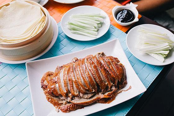 Ресторан Сэ Сян Вэй - фотография 2