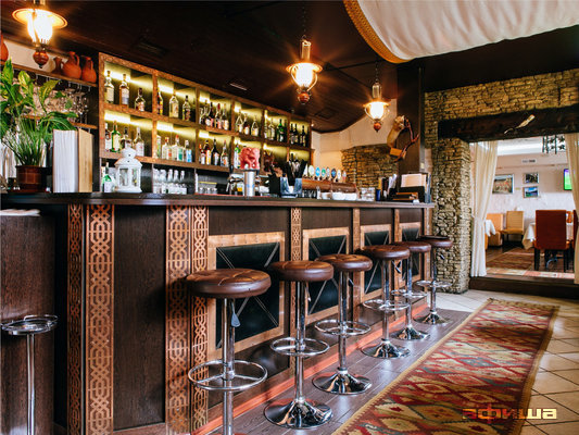 Ресторан Мацони - фотография 13