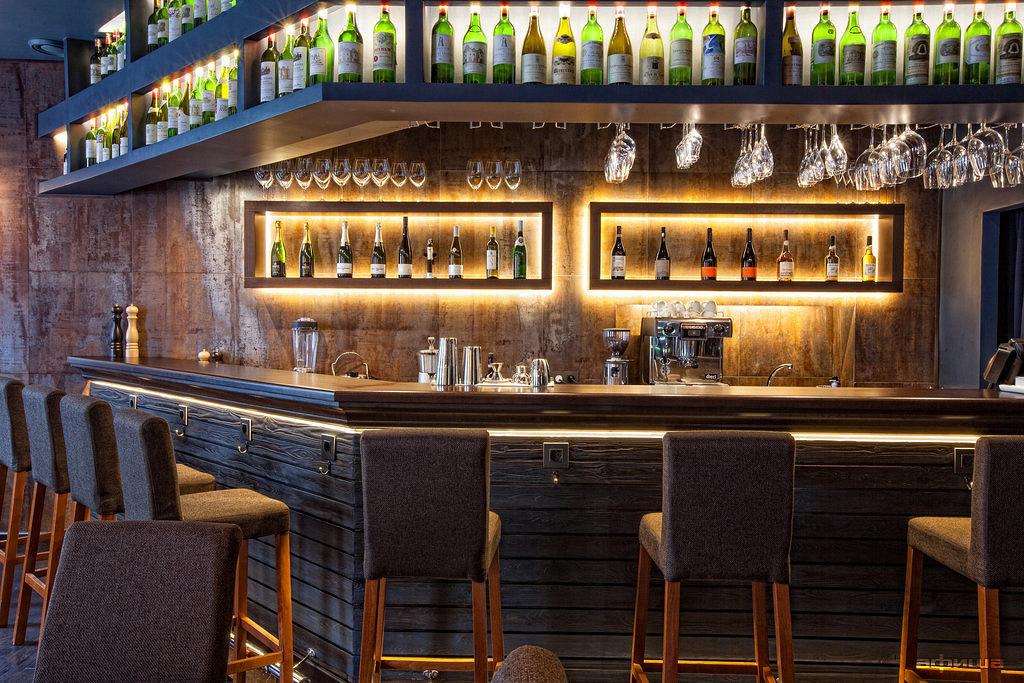 Ресторан Winil Wine Bar - фотография 7