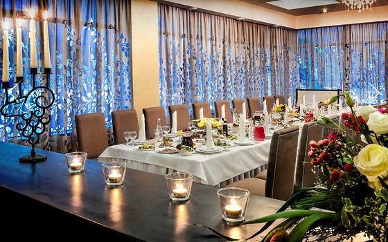 Ресторан Времена года - фотография 14