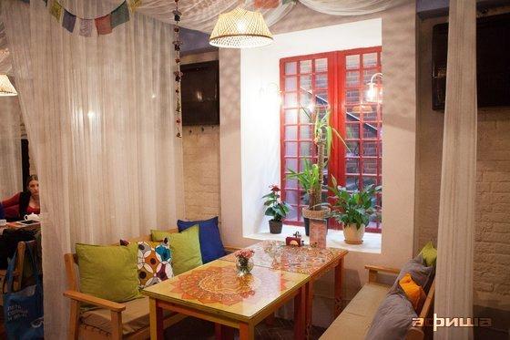 Ресторан Gandhi - фотография 4