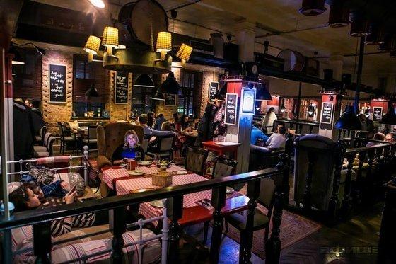 Ресторан Буковски - фотография 7