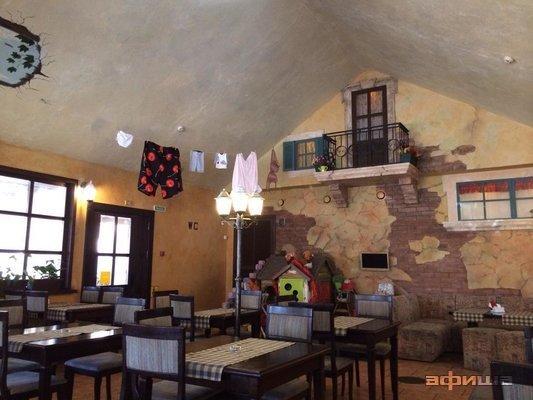 Ресторан La strada - фотография 3