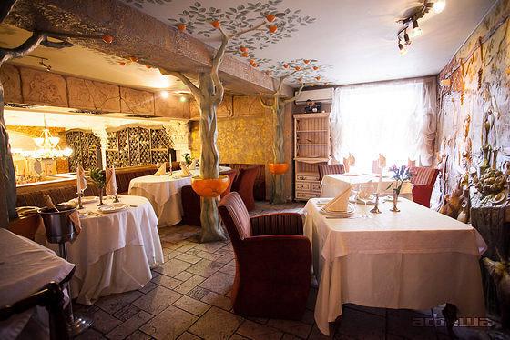 Ресторан Сицилия - фотография 4
