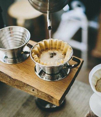 Ресторан Характер кофе - фотография 5