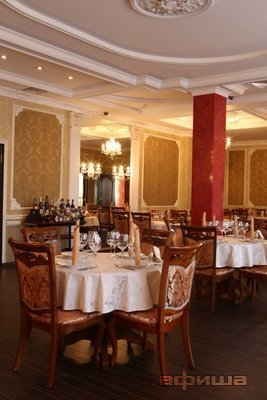 Ресторан Оливье - фотография 6