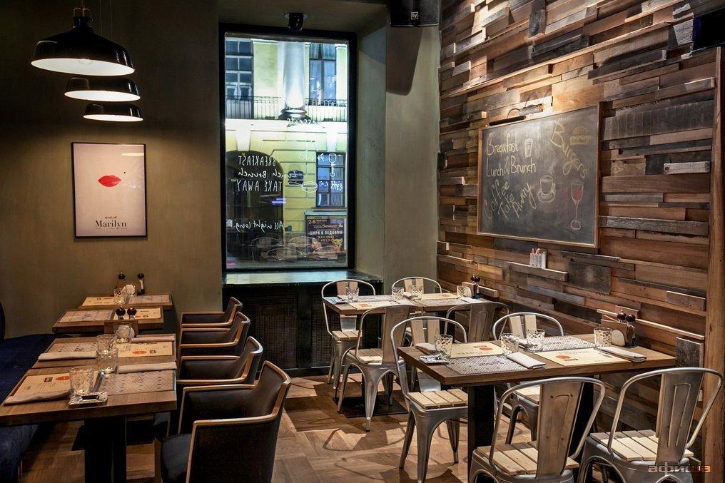 Ресторан Berlin - фотография 1