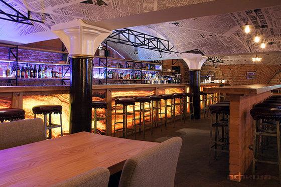 Ресторан True Cost Bar & Grill - фотография 9
