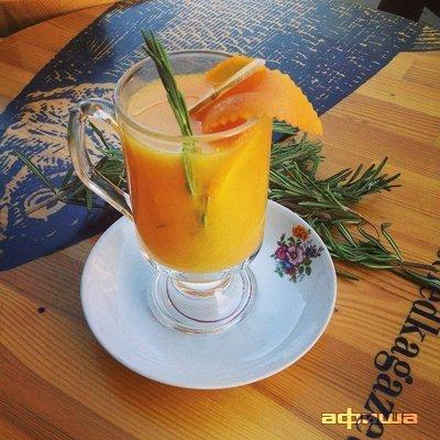 Ресторан Селедка и кофе - фотография 9