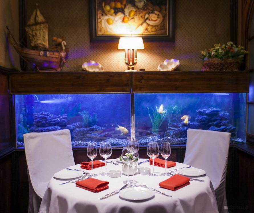 Ресторан Сирена - фотография 1