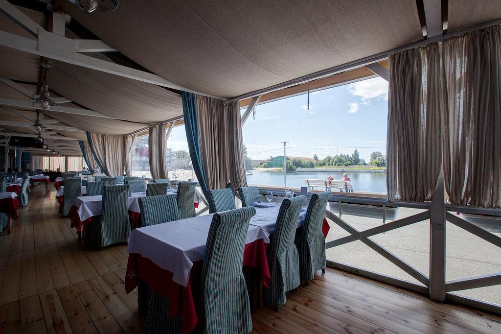 Ресторан Porto maltese - фотография 17