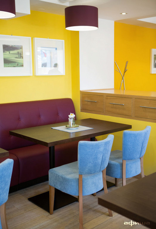 Ресторан La celletta - фотография 5