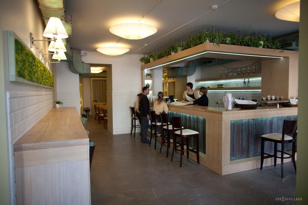 Ресторан Щислива - фотография 4