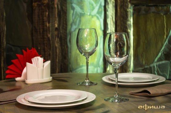 Ресторан Farfor - фотография 10