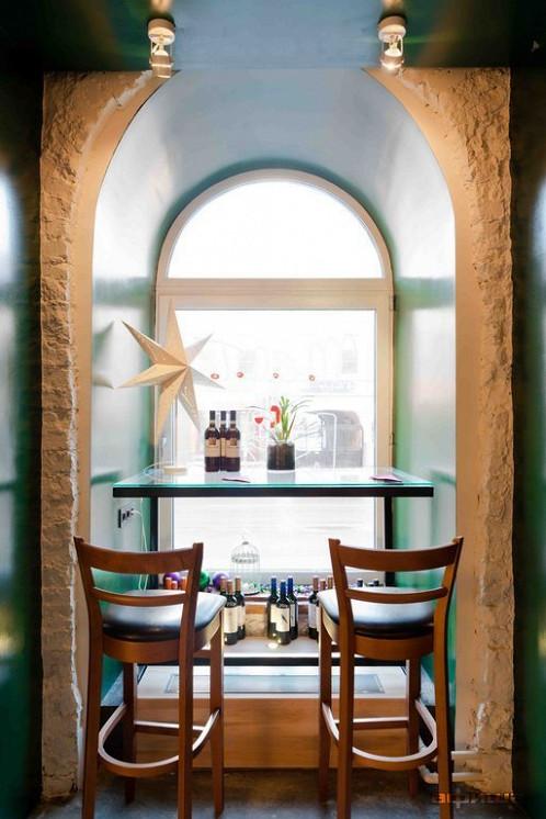 Ресторан M.E.A.T. - фотография 15