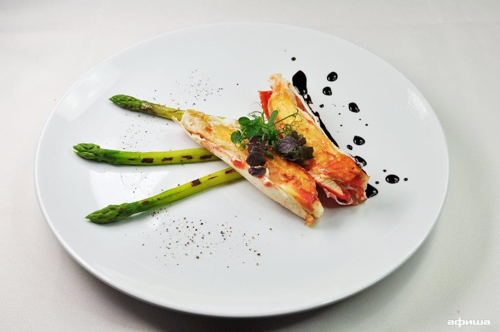 Ресторан Ботик Петра - фотография 15