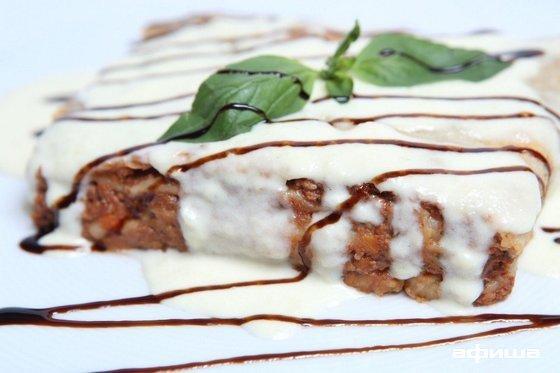 Ресторан Мамбочино - фотография 8