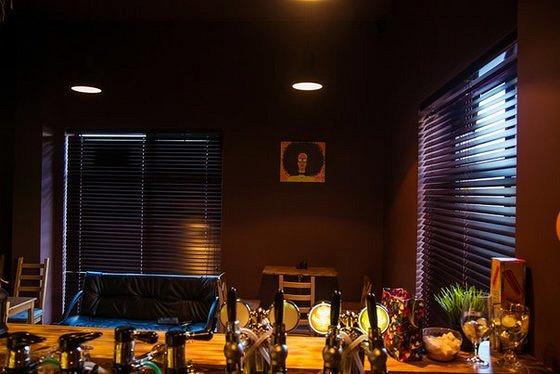 Ресторан Flat 23 - фотография 3