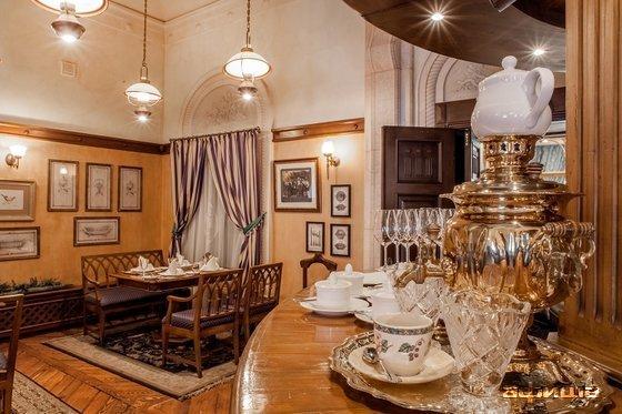 Ресторан Троекуров - фотография 12