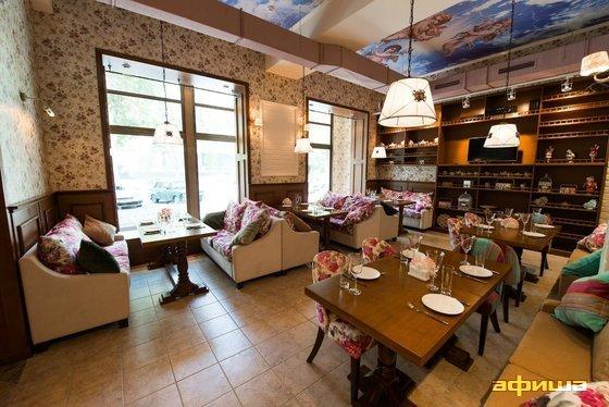 Ресторан Коржик - фотография 13