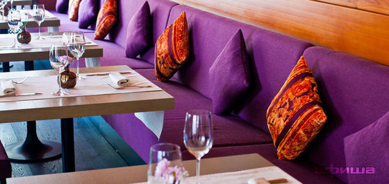 Ресторан Хурма - фотография 6