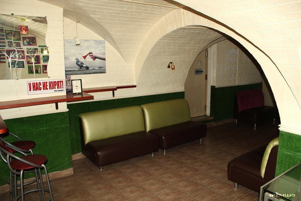 Ресторан Light Café - фотография 1