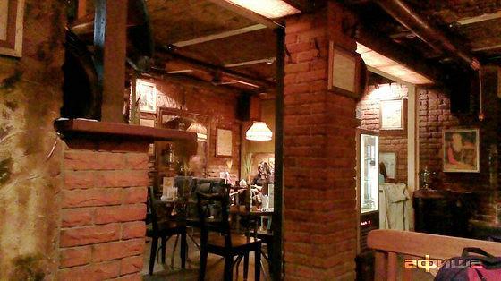 Ресторан Кофеварка - фотография 4