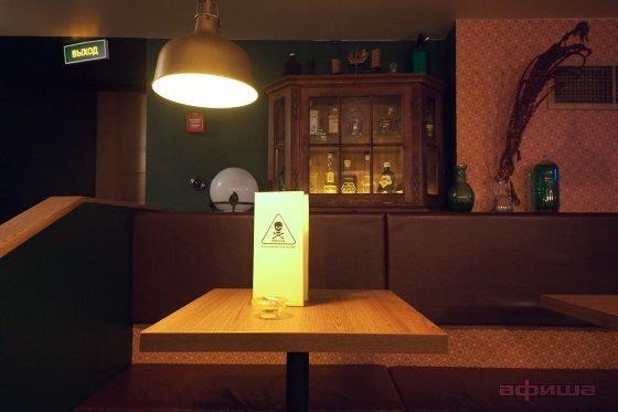 Ресторан Poison - фотография 9