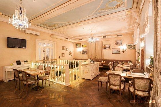 Ресторан Трюфель - фотография 9