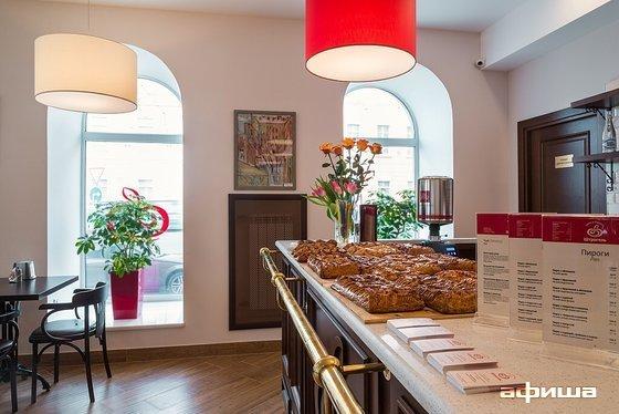 Ресторан Штрогель - фотография 17