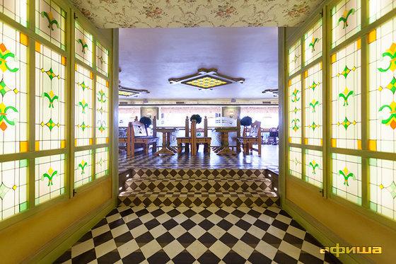 Ресторан Мандариновый гусь - фотография 11
