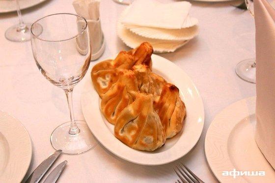 Ресторан Пиросмани - фотография 25